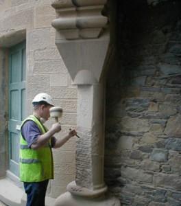stone-working